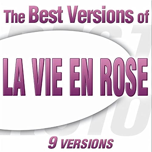 La Vie En Rose by Various artists on Amazon Music - Amazon com