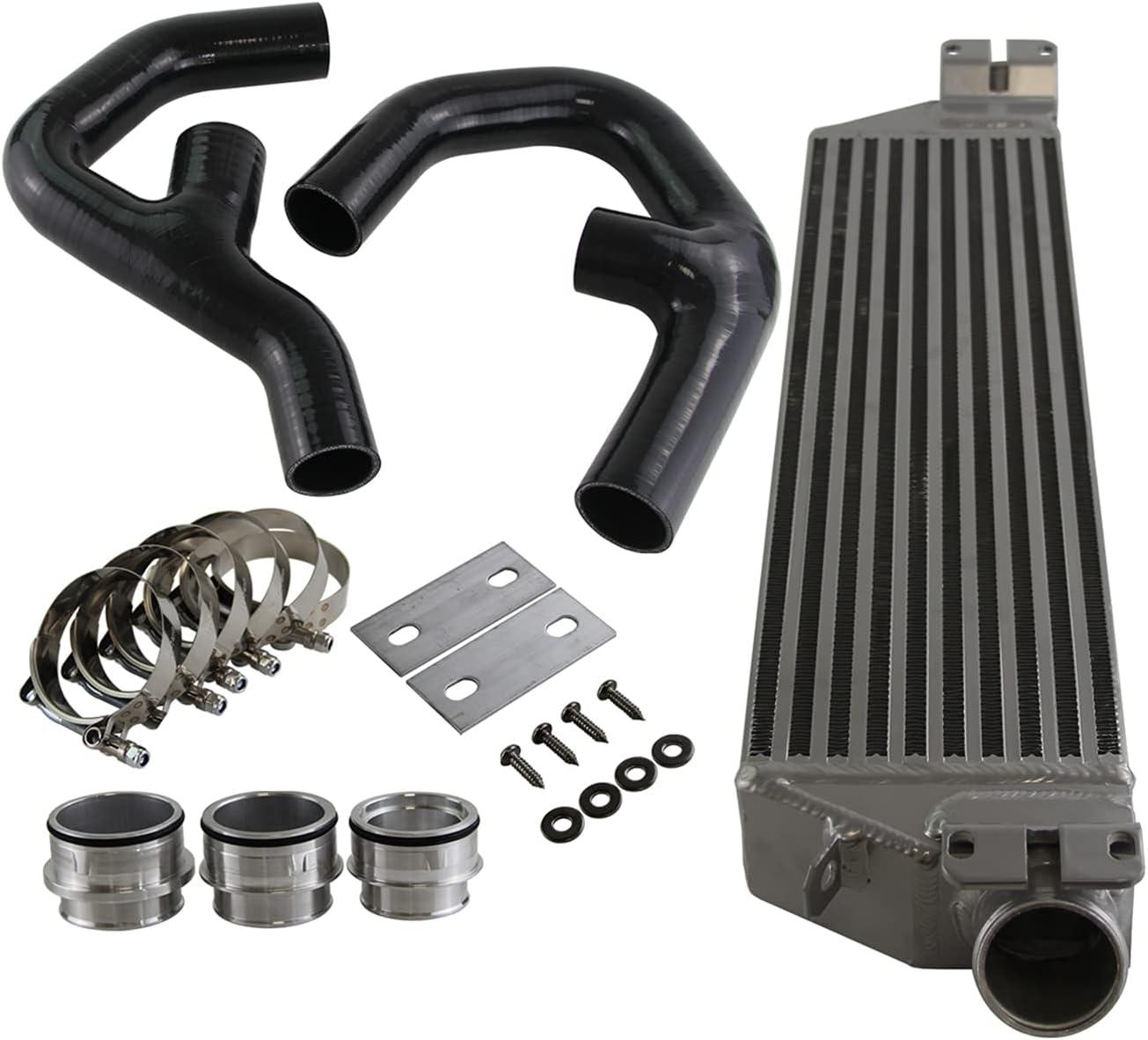 Fmic Turbo Intercooler Kit fits for Audi Mk5 Mk6 Gti A3 Max 40% OFF Classic Golf VW