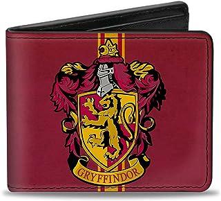 Buckle Down Kid's Harry Potter Gryffindor Bifold Wallet