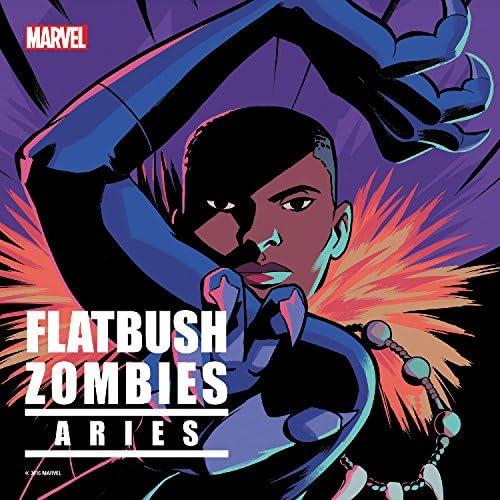 Flatbush Zombies feat. Deadcuts