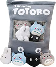 Nenalayo Plush Pillow Cute Totoro Animals Doll Toy Gifts for Valentine's Gift, Christmas,Sofa Chair