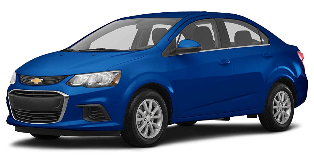 Amazon.com: 2019 Chevrolet Sonic Reviews, Images, and ...