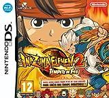 Inazuma Eleven 2 : Tempête de Feu [Importación francesa]