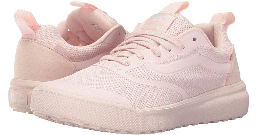 Vans W UltraRange Rapidweld Sneakers Pearl Womens 8.5