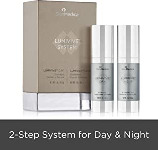 SkinMedica Lumivive Day & Night System, 1 Set