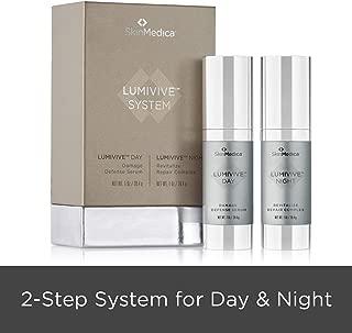 SkinMedica Lumivive Day & Night System, 1 Set
