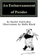 An Embarrassment of Pandas