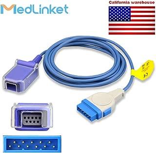 ge spo2 cable