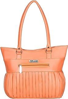 FD Fashion shoulder bag for women casual ladies handbag daily use handbag for girls-1281