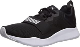 PUMA Men's Wired Sneaker