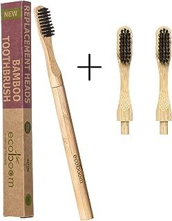 Best biodegradable toothbrush bristles Reviews