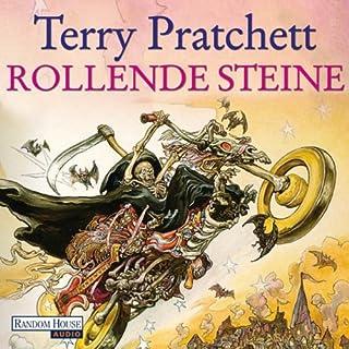 Rollende Steine     Ein Scheibenwelt-Roman              Autor:                                                                                                                                 Terry Pratchett                               Sprecher:                                                                                                                                 Michael-Che Koch                      Spieldauer: 12 Std. und 46 Min.     713 Bewertungen     Gesamt 4,5