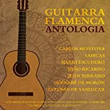 Panadero Flamenco