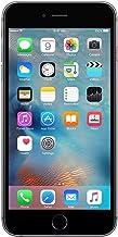 Apple iPhone UK sim-free smartphone colore Nero (Ricondizionato)