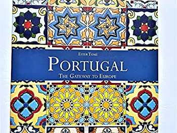 Hardcover Portugal Book