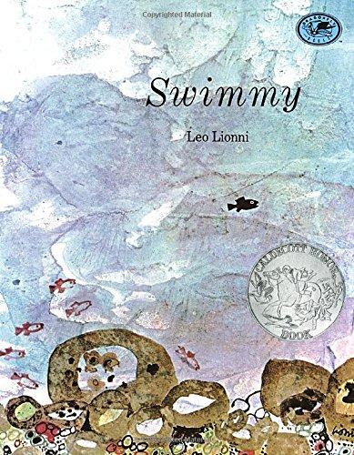 Swimmy (Knopf Children's Paperbacks)