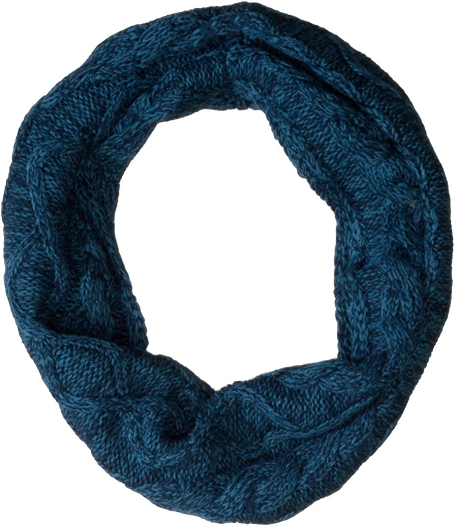 CARVE womens Walsh Infinity Scarf