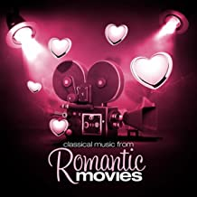 Classical Music from Romantic Movies