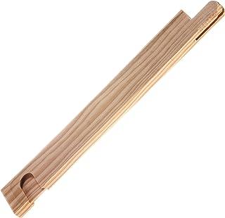 Lienzos Levante 2 Listones para montar dos lados de un bastidor, Sección de 46x17 mm, 50 cm