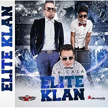 Elite Klan en la Casa