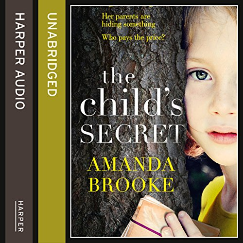 The Child's Secret cover art