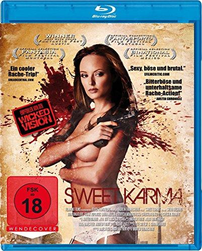 Sweet Karma [Blu-ray]