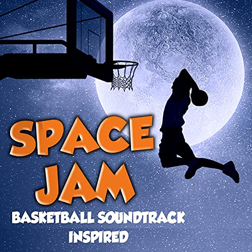 Space Jam Basketball Soundtrack