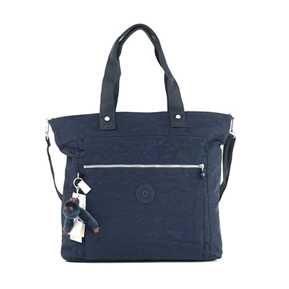 誓約パイプライン美容師キプリング バッグ ショルダーバッグ KIPLING LIZZIE TM5370 414 TRUE BLUE 並行輸入品
