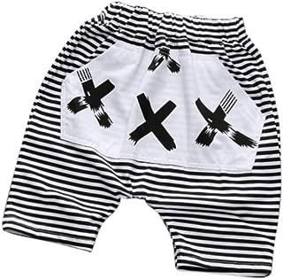 Godfer Arabe.Unisex Short Sleeve Toothy Shark Teeth Baby Onesies Bodysuit Jumpsuit