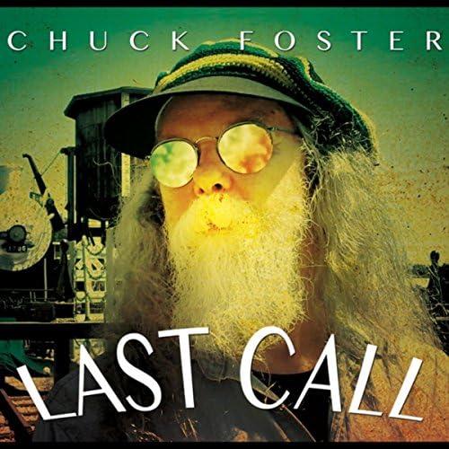 Chuck Foster
