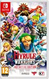 Hyrule Warriors: Definitive Edition - Nintendo Switch [Importación francesa]