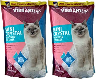 makall cat litter