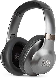 JBL Everst 750NC słuchawki Bluetooth Gun Metal