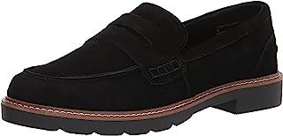 حذاء رجالي مسطح من Anne Klein EMMYLOU بدون كعب