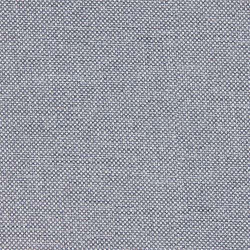 NOVELY® Oxford 330D | 1 lfm | Leinen Look Polyester PU wasserabweisend Mélange Polsterstoff (06 Grau)