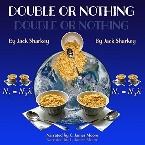 Double or Nothing Titelbild