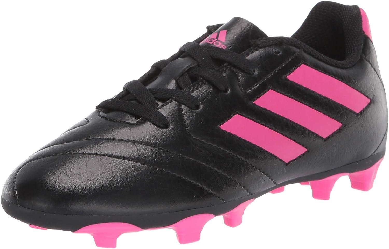 adidas Unisex-Child Goletto VII Fg J Football Shoe