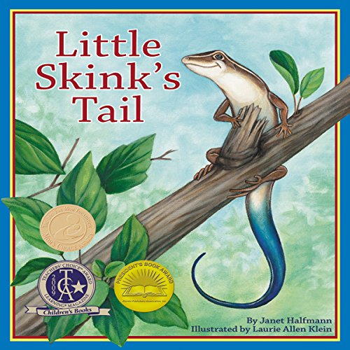 Little Skink's Tail cover art