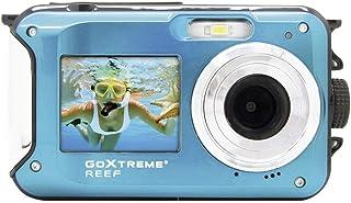 Easypix GoXtreme Reef 24MP Full HD 130g cámara para deporte