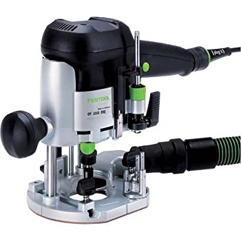 Best Festool Router