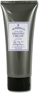 D. R. Harris Lavender Shaving Cream Tube - 75g