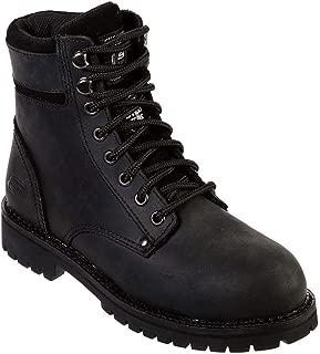Women's Work Brooten Steel Toe Boot