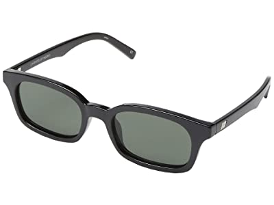 Le Specs Carmito (Black) Fashion Sunglasses