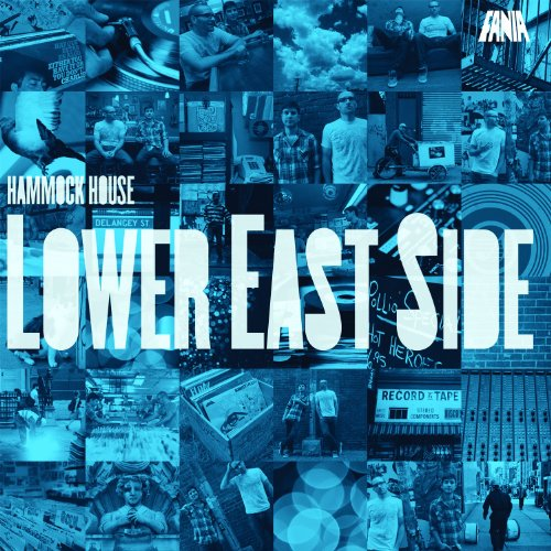 Hammock House Lower East Side [VINYL]