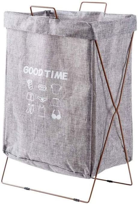 Jueven Collapsible Laundry Bag,Woven Storage Industry No. 1 for Basket Bin List price Li
