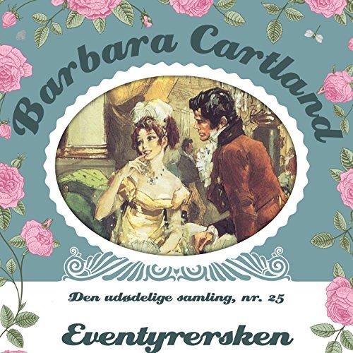 Eventyrersken cover art