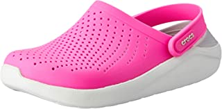 Men's and Women's LiteRide Clog | Athletic Slip On Shoes | Comfort Shoes