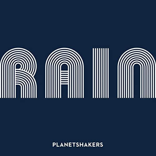 Planetshakers - Rain - Pt 1 (Live) 2019
