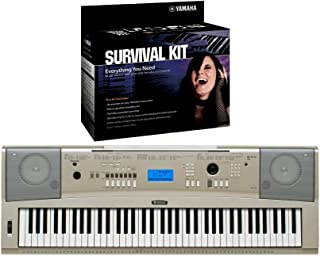 Best yamaha ypg-235 76-key portable grand piano Reviews
