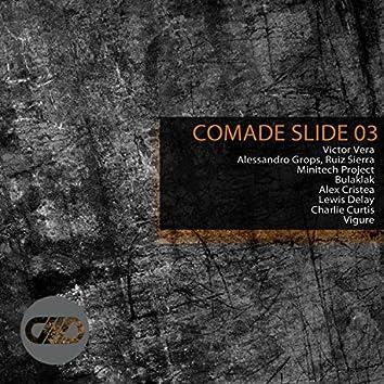 Comade Slide 03